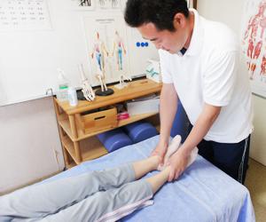 施術・機械・鍼灸